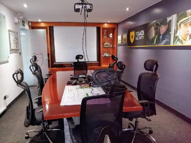 Alquiler de casa como oficina en corpac san isidro