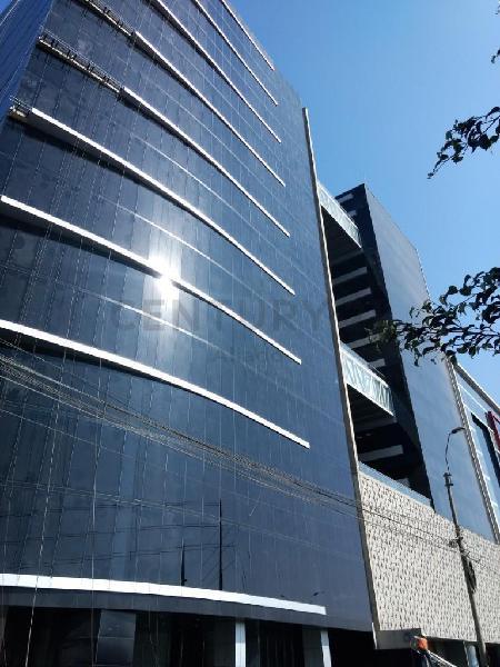 Alquiler de oficina en edificio corporativo premiun