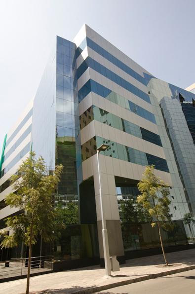Cer6 - 202 oficina de estreno en alquiler en san isidro de