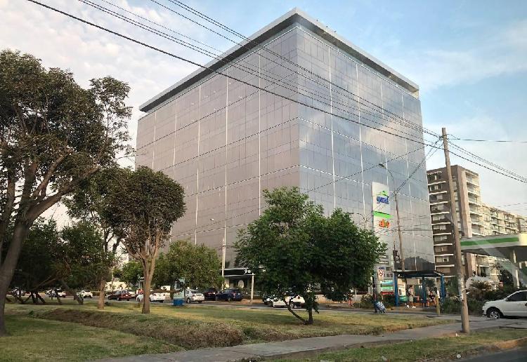 Id - alquiler oficina prime – 240.26 m² – la molina