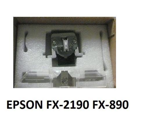 Cabezal para impresora epson fx 890 fx 2190 original