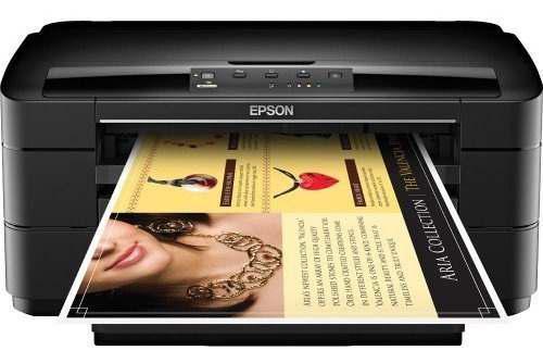 Epson workforce wf7010 wideformat impresora de inyeccion de