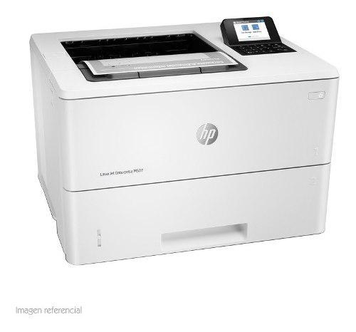 Hp impresora hp laserjet enterprise m507dn 43 ppm 1200x1200