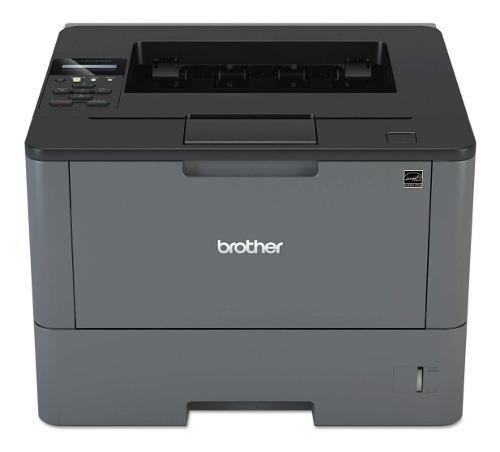 Impresora brother hl-l5100dn laser