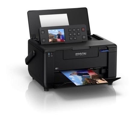 Impresora de tinta para fotos epson picturemate pm-525, 5760