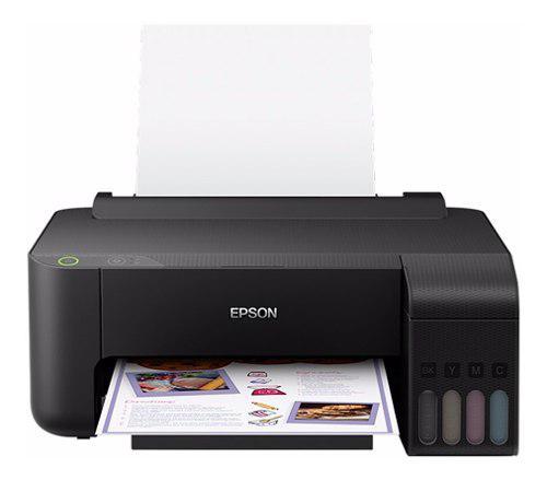 Impresora epson l1110 sistema continuo sublimación original