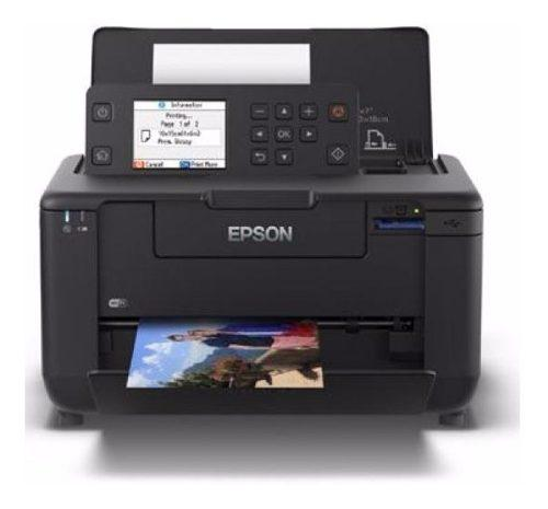 Impresora epson picturemate pm-525, 5760x1440 dpi, usb 2.0