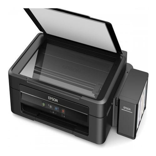 Impresora epson xp 440 con sistema de tinta