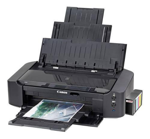 Impresora fotografica a3 canon ix6810 + sistema continuo pro