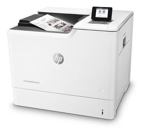 Impresora hp color laserjet enterprise m652dn, 50 ppm,1200x1