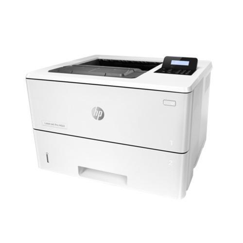 Impresora hp laserjet pro m501dn, 45 ppm, 4800x600 dpi, lan/