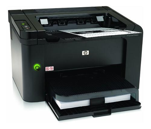Impresora hp lasertjet p1606dn