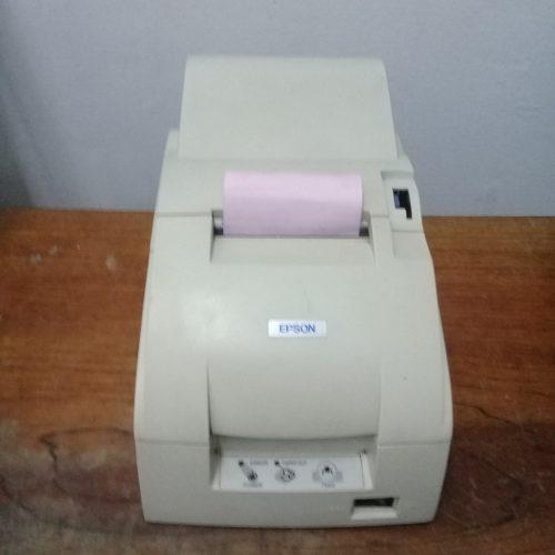 Impresora ticketera epson tm-u220a