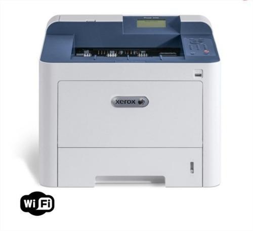 Impresora xerox phaser 3330v_dni gift