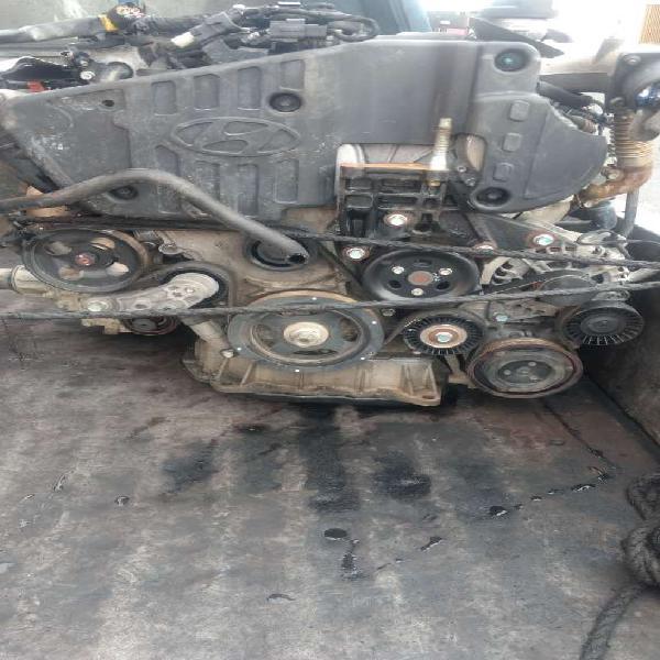 Motor hyundai veracruz d6ea en Tacna