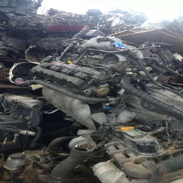 Motor suzuki grand vitara 2.0 en Tacna