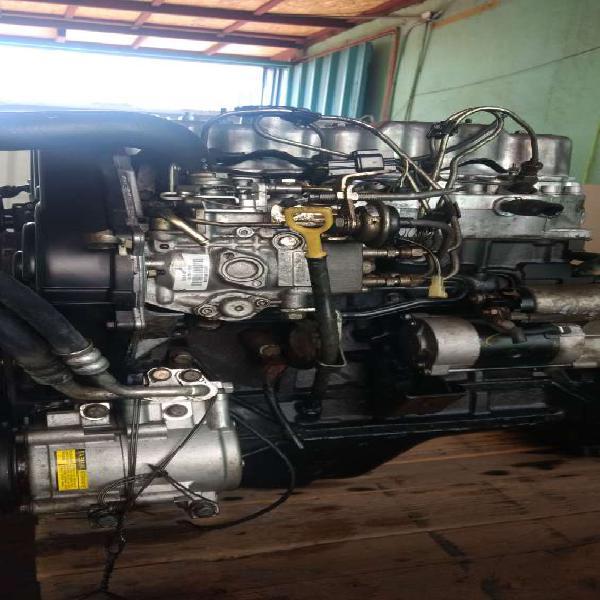 Motores hyundai 2.5 en tacna