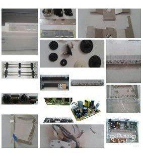 Repuestos para impresoras matriciales y ticketeras epson