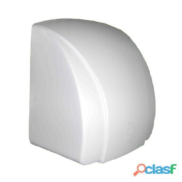 Secador de mano automático blanco 1800 watts
