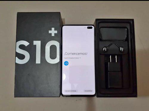 Samsung Galaxy S10 Plus Cambio