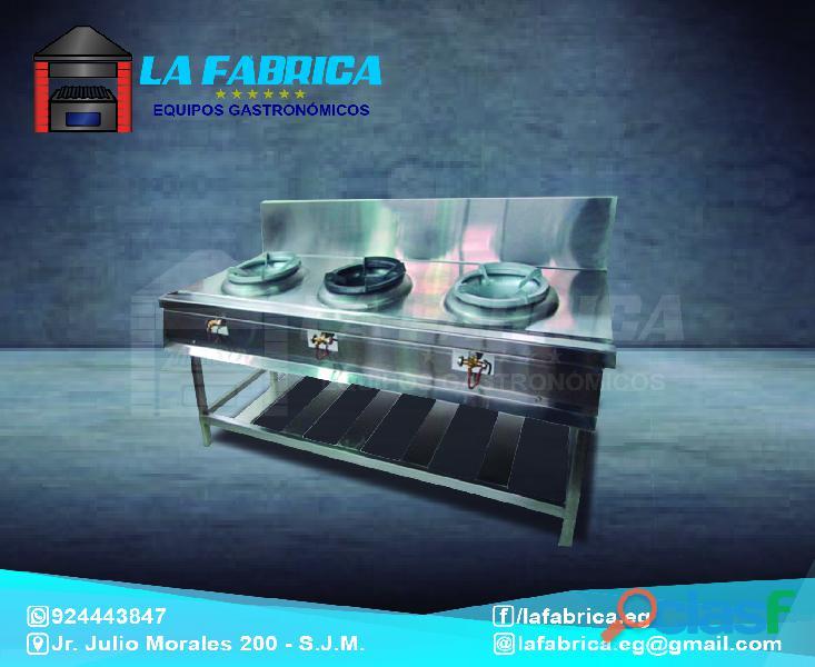 Cocinas Modelos Chiferos   La Fábrica