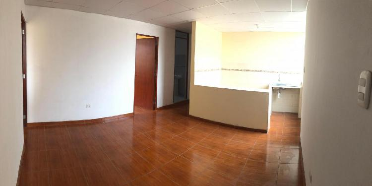 Alquilo Departamento 02 Habitaciones Surco / Altura de La