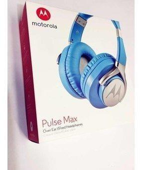 Audifono Motorola Pulse Max Original
