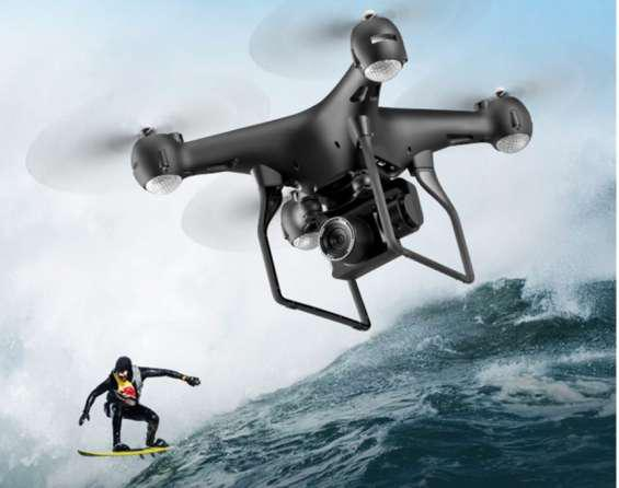 Drones nuevos usos varios calidad en Lima