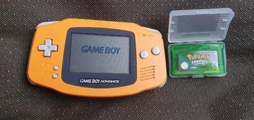 Game Boy Advance Game Boy