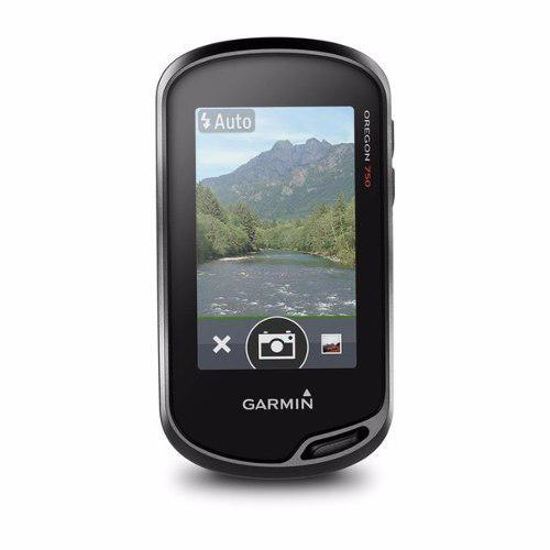 Gps Garmin Oregon 750 / Distribuidor Autorizado / Facturado