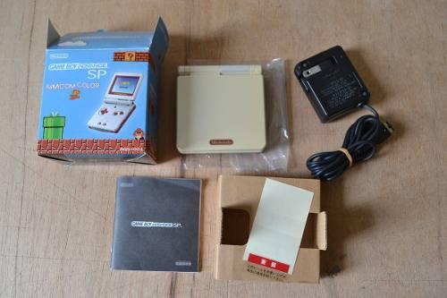 Nintendo Gba Famicom