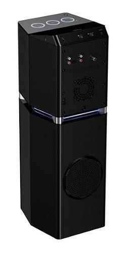 Panasonic Ua7 Parlante Urban Audio Ua7 1700w Minicomponente