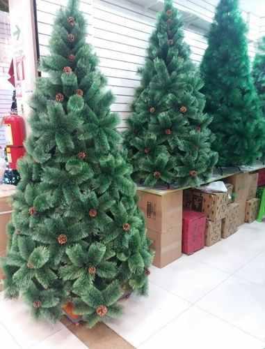 Rbol navideño de pino. oferta!!!