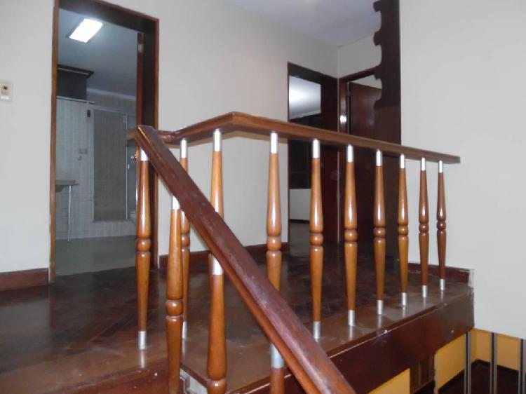 Alquilo linda casa ideal - nido - oficina - casa reposo -