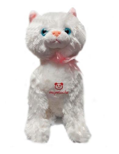 Peluche gato gatito juguete de animales gata gatos gatitos