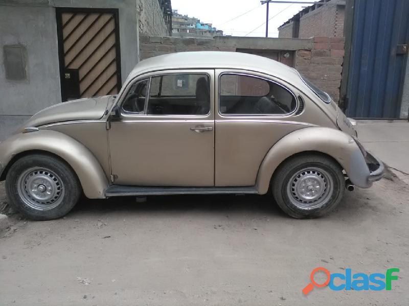 Volkswagen , listo para firmar con soat y revisión técnica