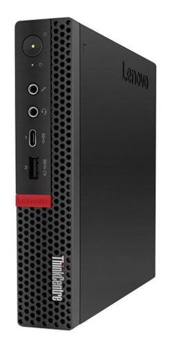 Cpu Lenovo Tiny M720q I5-8400t 8gb 1tb Win10 Pro P