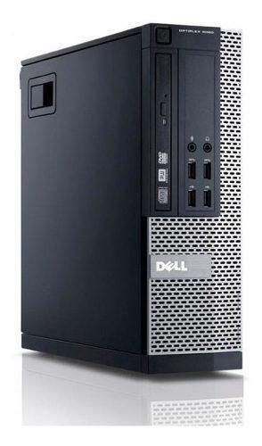 Dell Optiplex 9020 - Pc De Sobremesa Intel Core I3, 8gb Ram