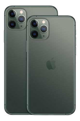 Iphone 11 pro 256gb midnight green en stock tda miraflores