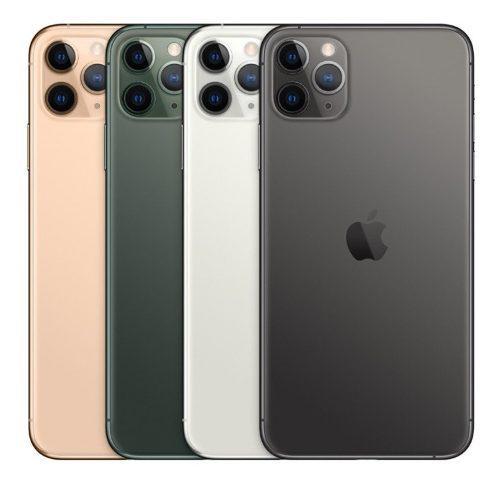Iphone 11 pro 64gb nuevo y sellado, garantia 12 meses