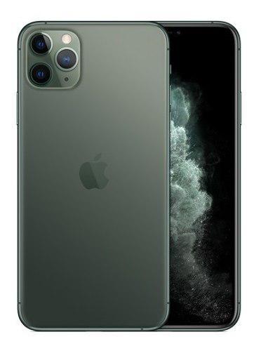 Iphone 11 pro max 512gb midnight green a2218
