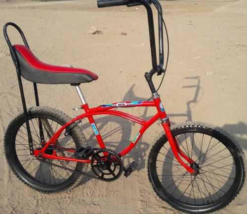Bicicleta Clasica - Mister - Oferta!!