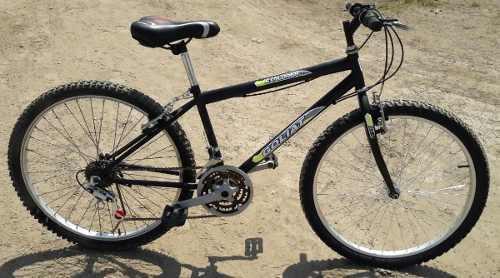 Bicicleta montañera aro 26 - oferta