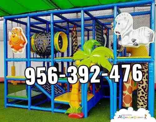 Juegos recretivos infantiles para pollerias, parques, cole