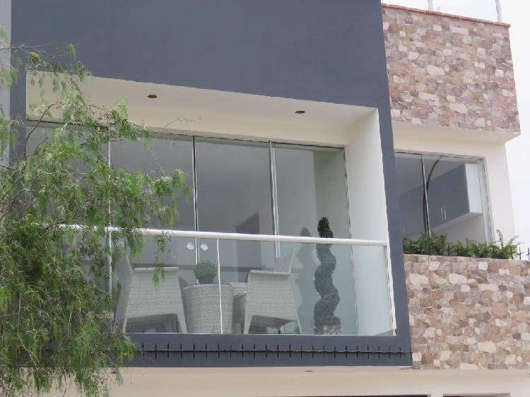 Total independencia, espacioso, lujoso desde 150 m²