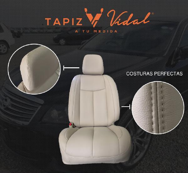 Tapizados y fundas en general para todo tipo de vehículos
