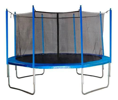 Cama elastica 3.66 metros