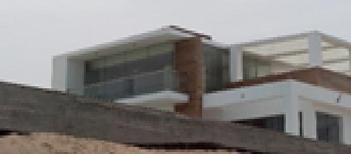 Hr - alquiler casa de playa x temporada condominio mar y