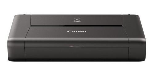 Impresora canon pixman ip110 wi-fi portatil sellada