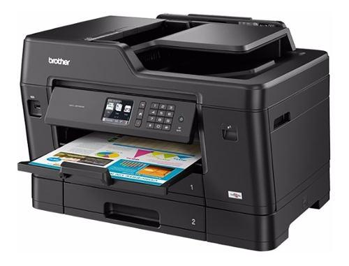 Impresora multifuncional brother a3 brother mfc j6730 dw